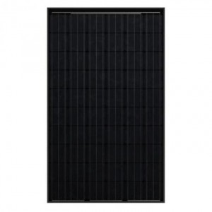 Panel fotowoltaiczny Saronic 300W Full Black