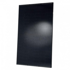 Panel Qcells 315W G5 DUO Full Black Mono